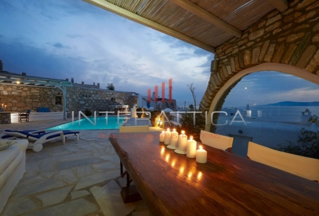 (For Sale) Residential Villa || Cyclades/Mykonos - 300 Sq.m, 5 Bedrooms, 3.000.000€