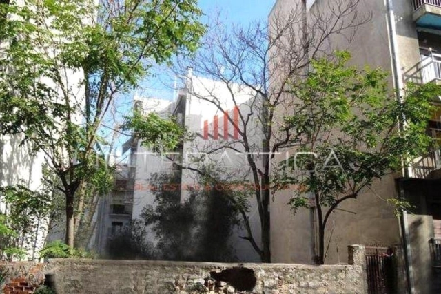 (For Sale) Land Plot || Athens Center/Athens - 380 Sq.m, 1.000.000€
